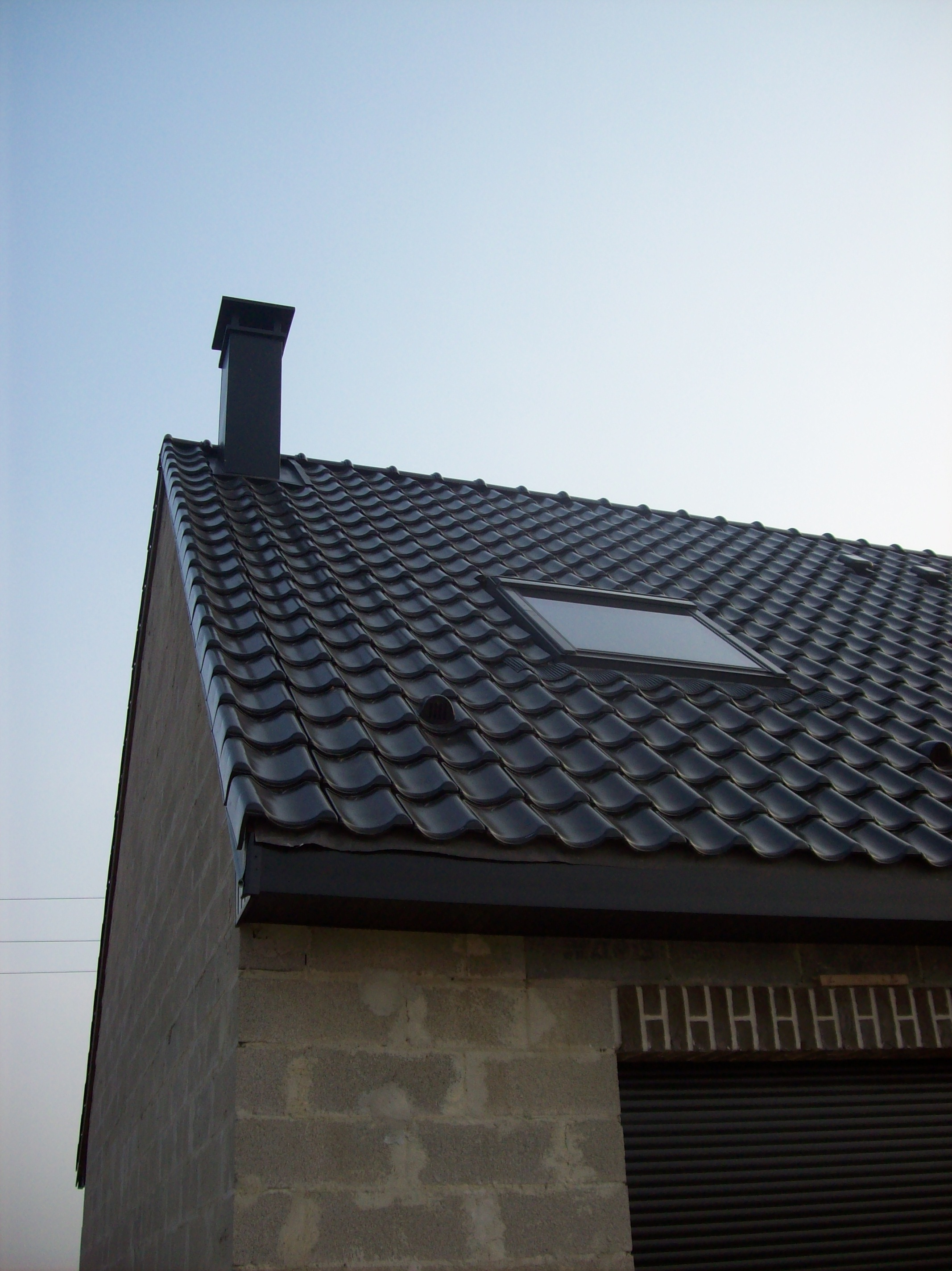 souche de cheminee constructionserieuse62acq. Black Bedroom Furniture Sets. Home Design Ideas